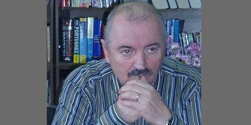 Victor Dumbraveanu-scriitor-start foto