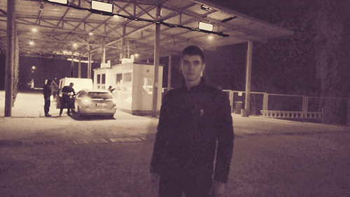 Vlad Biletchi la vama-Prut-miezul noptii-11-12 spre 12-12-2015-500px