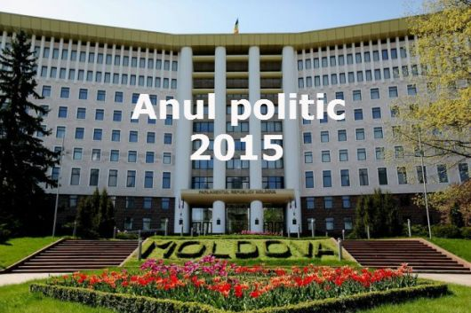 Bilant 2015-anul politic-Radio Moldova