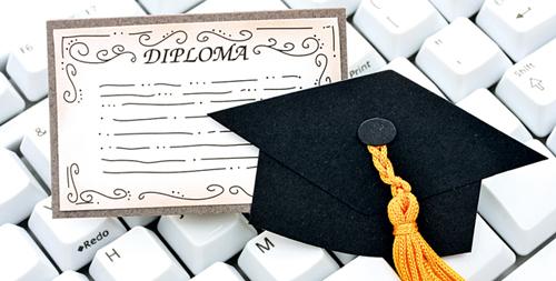 Diploma de studii-foto simbol-500px