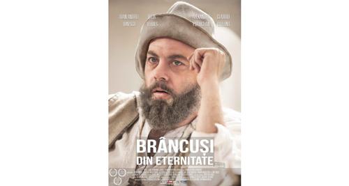 Film despre Brancusi-poster-500px