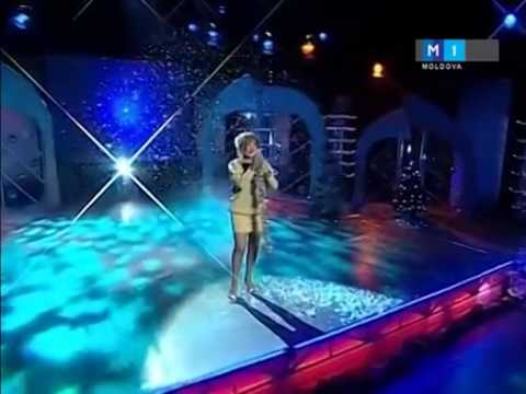 Flacara Film-TVM-Nina Crulcovschi-Revelion2014