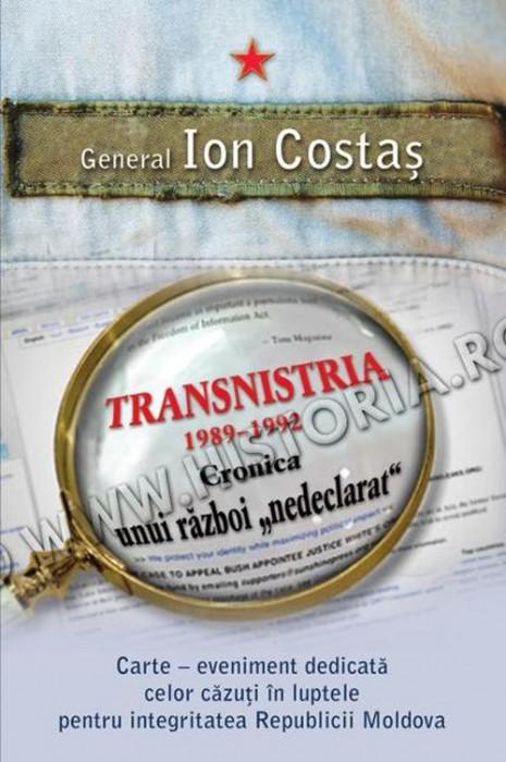 Ion Costas cartea Transnistria 1989-1992 Cronica unui razboi nedeclarat 2-500px