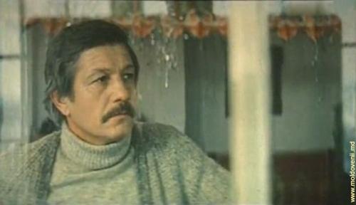 Mihai Volontir cadru din filmul Fii fercita Iulia-1983-500px