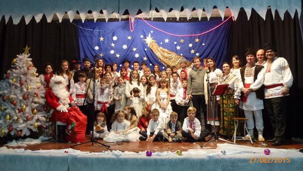 Portugalia-moldovenii au sarbatorit Craciunul 1 Grup-600px