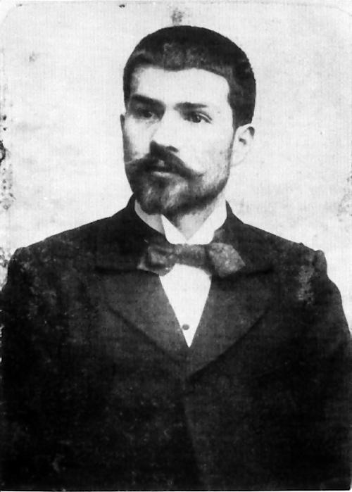 Constantin Brancusi la Paris 1905-500px