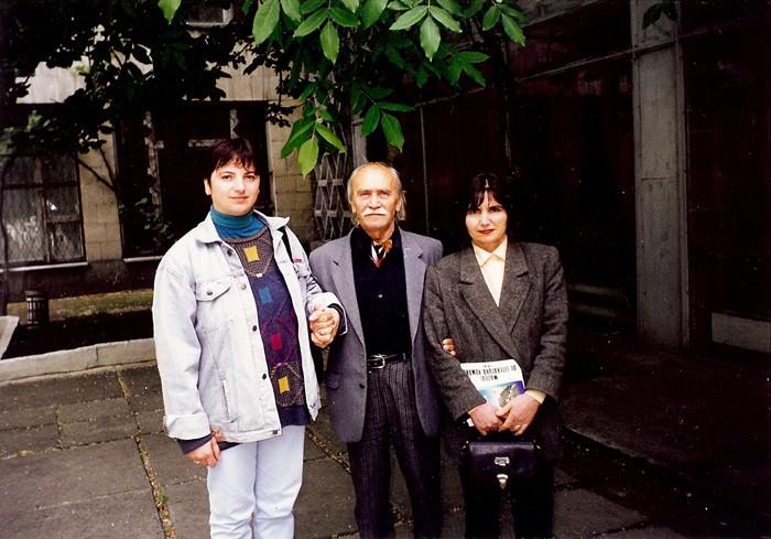 Gheorghe Voda-Calina Trifan-Luminita Dumbraveanu-mai 1998-700px