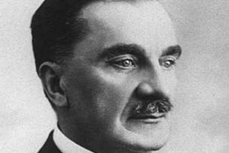 Iuliu Maniu-fost prim-ministru al Romaniei-450px