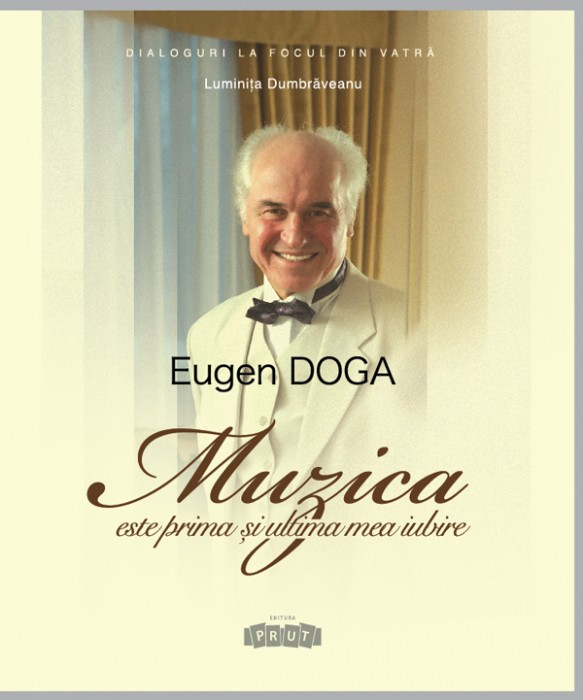 Luminita Dumbraveanu-Eugen Doga-Coperta 1-2012-700px