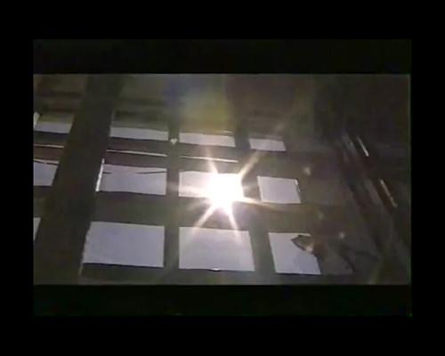 Valeriu Gafencu - Noaptea patimirilor film 1998-Lumina Lui Hristos