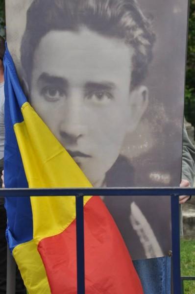 Valeriu Gafencu-foto Tricolor-Jurnal Romanesc