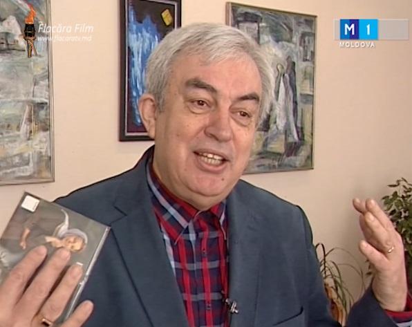 Acad Gheorghe Duca-captura misiunea DOR TVM-15-03-2014