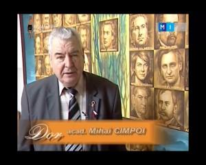DOR de Basarabeanca-Silvia Caraus-TVM-15 martie 2014-Mihai Cimpoi-Still084