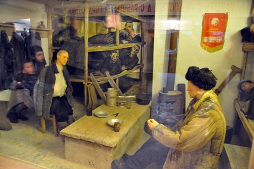 Expozitia Ocupatiei sovietice-baraca-26-03-2016-500px