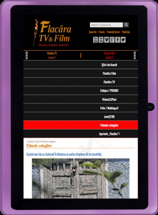 02-FlacaraTV-versiunea Tableta-Meniu 2-dreapta-final