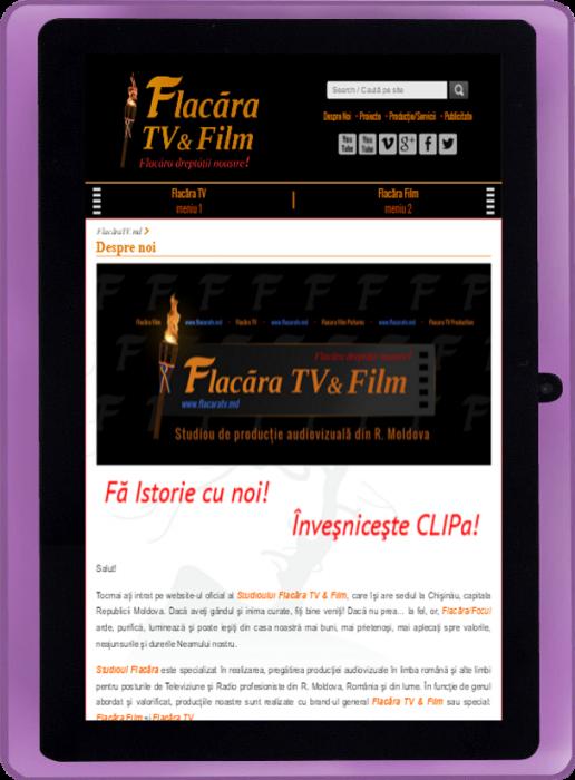 03-FlacaraTV-versiunea Tableta-Fa Istorie cu noi-slogan FlacaraTV-md-final
