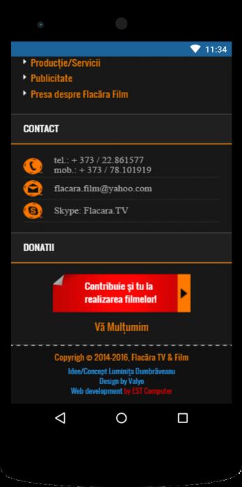 10-FlacaraTV-versiunea tel mobile-foouter-final