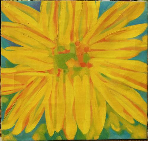 Andrei Sarbu-Floarea-soarelui-1999-500px