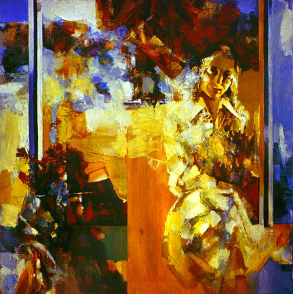 Andrei Sarbu-Geam in atelier-600px