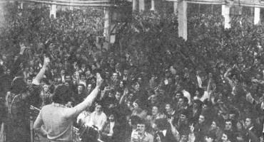 Cenaclul-Flacara-1981-Spectacol 1981