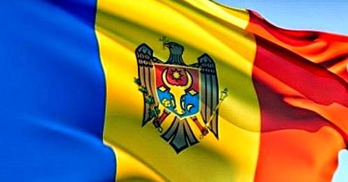Gheorghe Vrabie-autor stema Drapel de stat al R-Moldova-500px