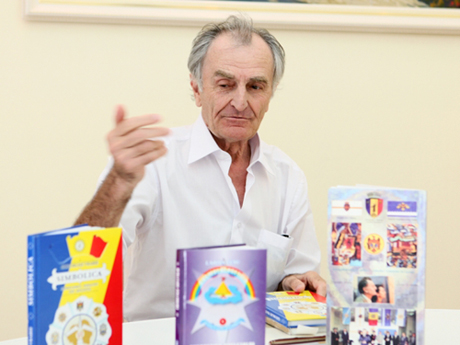 Gheorghe Vrabie-pictor-grafician-Moldova-460px