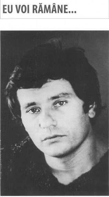 Nicolae Esinencu-foarte tanar-350px
