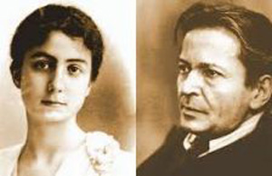 George Enescu-Maria Cantacuziono-300px