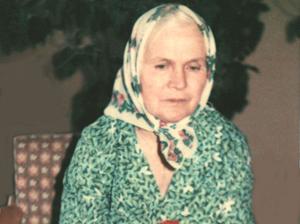 Lisaveta-mama lui Eugen Doga-300px