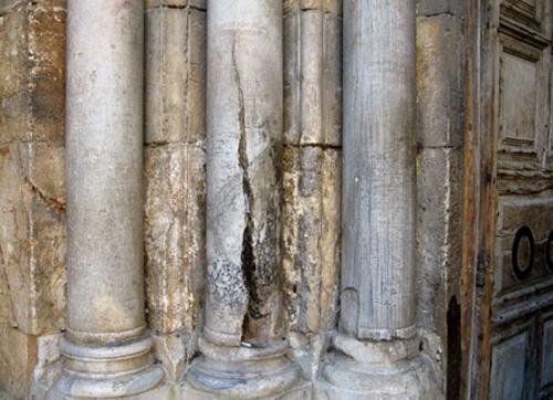 Sfantul Mormant-Coloana-Ierusalim-500px
