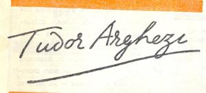 Tudor Arghezi semnatura-300px