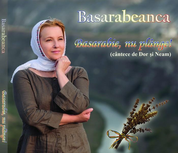 Basarabeanca-Aurica-CD2-Coperta 1 de front-27ianus2014-700px