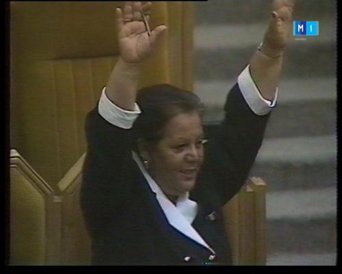 Foto-Lidia Istrati-foto vot Independenta-27 aug 1991-500px