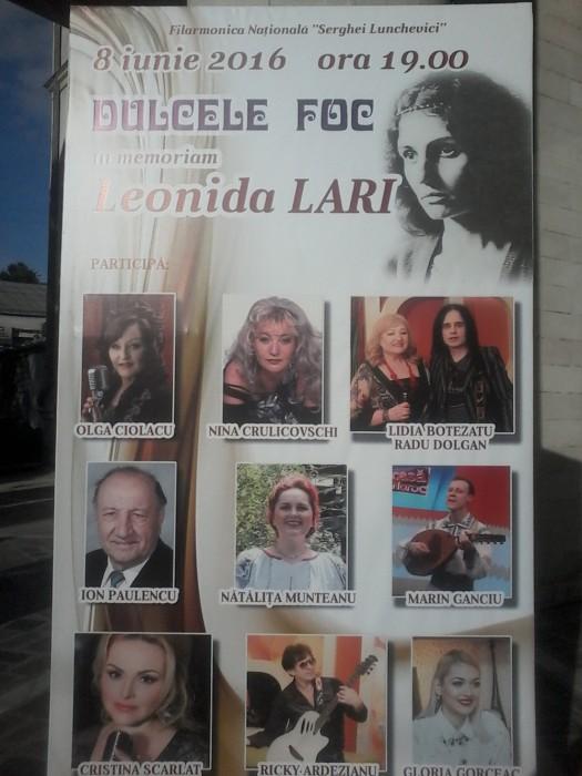 Leonida Lari-spectacol de caritate-Filarmonica -8 iun 2016-1000px