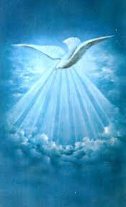 Pogorarea Sfantului Duh-porumbelul Domnului-250px