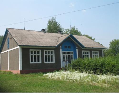 Cernauti-redeschidere scoala primara la Herghiligeni