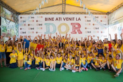 DOR 2016-inaugurare 22 aug 2016 Vadul lui Voda-cu premierul Pavel Filip