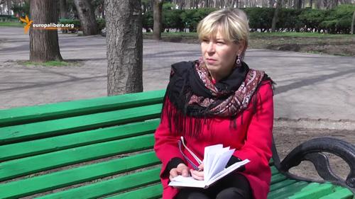 Diaspora MD Lilia Bicec-captura video Europa Libera-500px