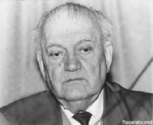 Eugeniu Coseriu-comemorat-in-satul-de-bastina-FlacaraTv-md