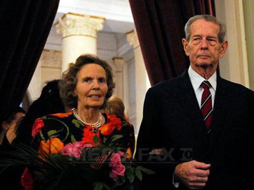 Regele Mihai I si Regina Ana-Razvan-Chirita-500px