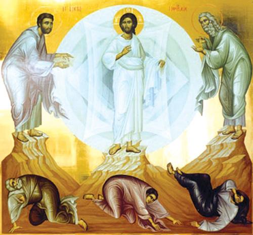 Schimbarea-la-Fatza a Domnului Iisus Hristos---500px