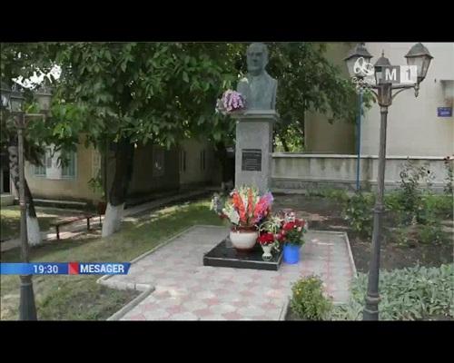 TVM-Eugeniu Coseriu cinstit la Mihaileni-500px