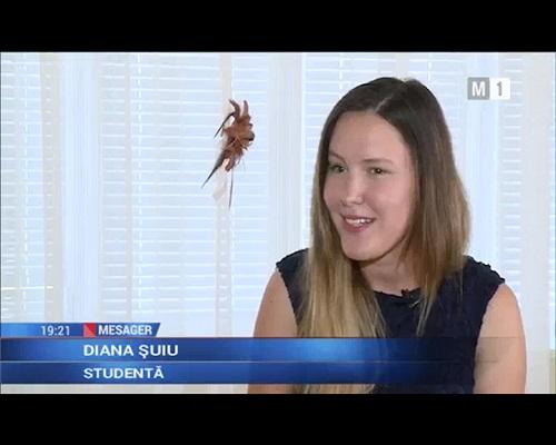 Diaspora-Diana Shuiu-aviator MD in SUA