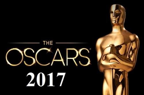 Oscar 2017-logo de pe TVR-ro