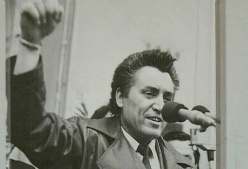 1-Nicolae Costin-dscurs la Marea Adunare Nationala din 16 decembrie 1990-Focul din Vatra.Still014