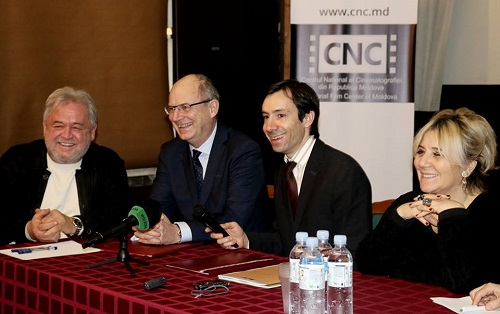 CNC-Ambasada Frantei-Concurs tineri cineatsi RM-foto 1-17 febr 2017