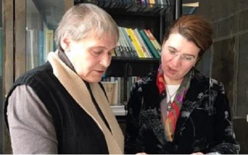 Cernauti-problema studii in romana-discutii la Ministerul Diasporei de la Bucuresti