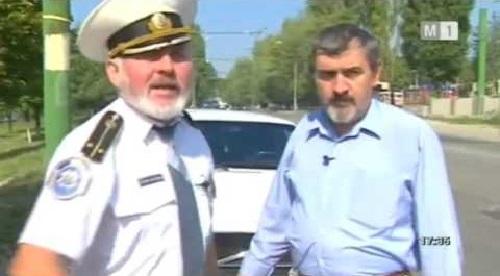Gheorghe Urschi si Gheorghe Pirlea-captura TVM