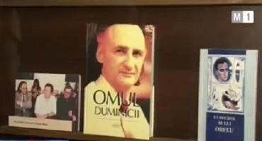 Grigore Vieru-Omul Duminicii-captura TVM