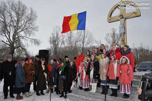 Lunca-parastas Martirilor Neamului-foto Vasile Acatrini-grup copii-12 febr 2017-500px-DSC_0743